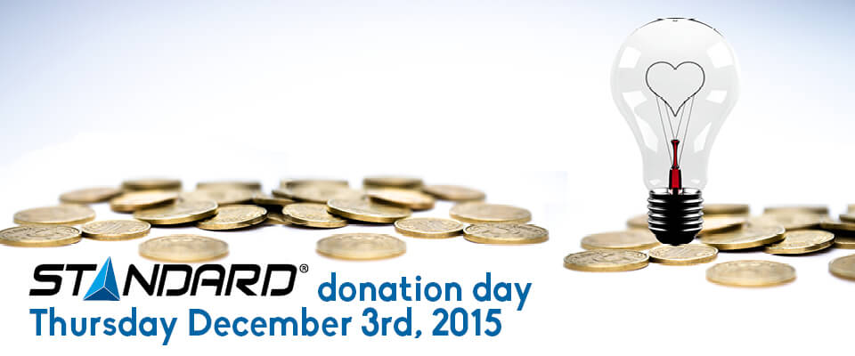 Donation Day