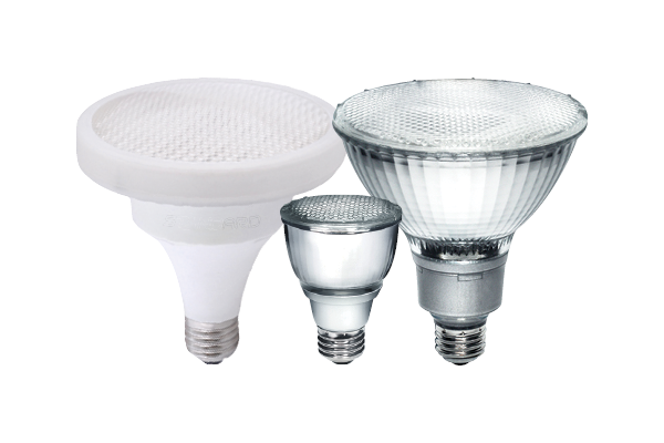 CFL SPECIALTY LAMPS