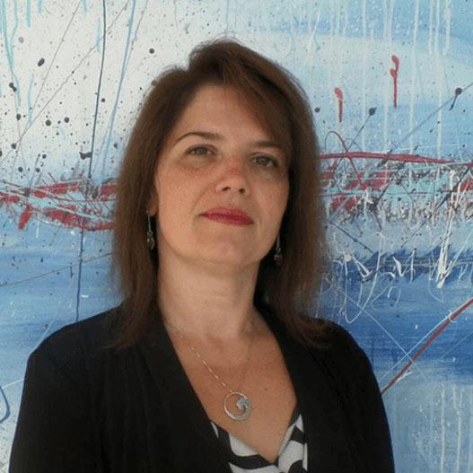 Daniela Di-Pietro équipe exécutive Stanpro