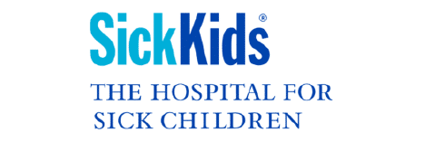 HOSPITAL FOR SICK CHILDREN - TORONTO