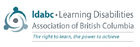 LEARNING DISABILITIES ASSOC OF CANADA (BC)