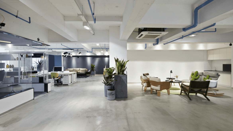 Selecting The Optimal Office Lighting