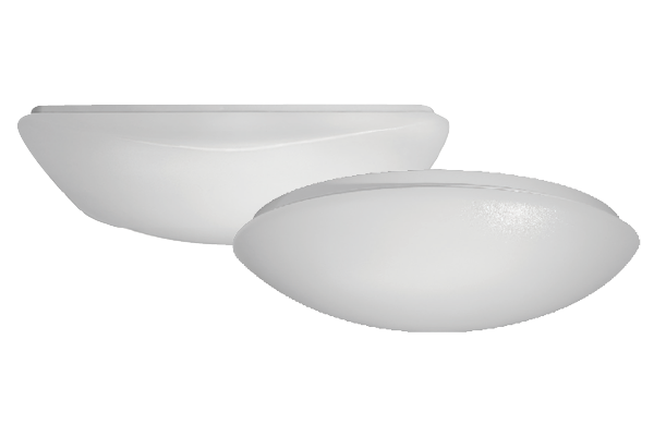 TRADITIONAL LED CEILING LUMINAIRE