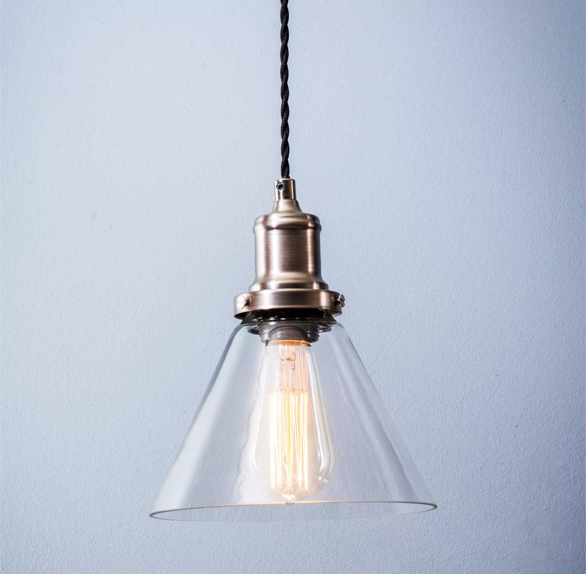 Luminaire suspendu décoratif Stanpro