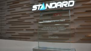 EFC Award