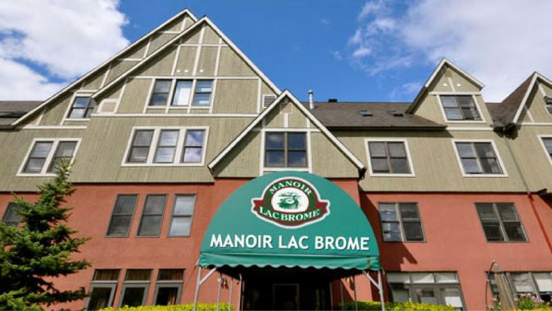 MANOIR LAC-BROME