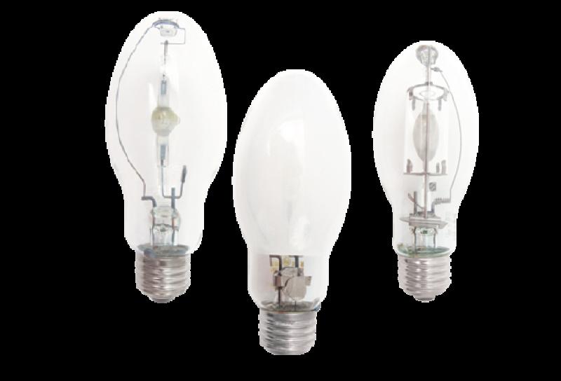 E-LUME™ HID LAMPS