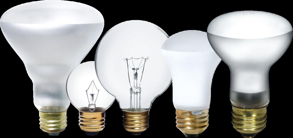 E-LUME™ INCANDESCENT LAMPS