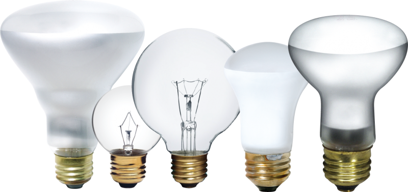 E-LUME™ INCANDESCENT LAMPS