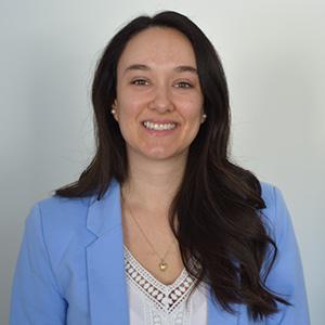 Stephanie Bisaillon, leader human resources