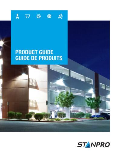 Guide de produits