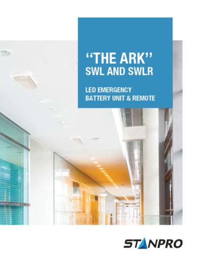 The Ark Brochure