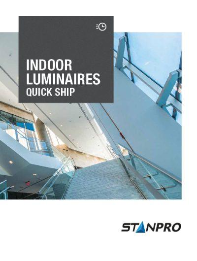 Quick Ship Indoor Luminaires