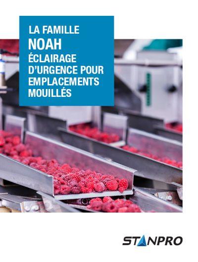 Brochure NOAH
