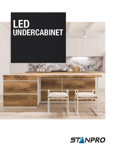 LED Undercabinet Brochure
