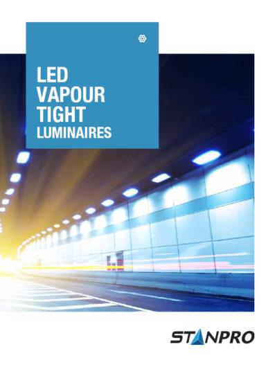 Vapor Tights Luminaires Brochure