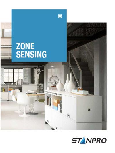 Zone Sensing Brochure