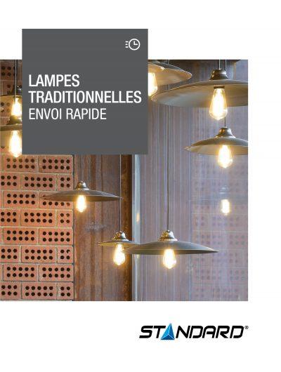 Lampes Traditionnelles Envoi Rapide