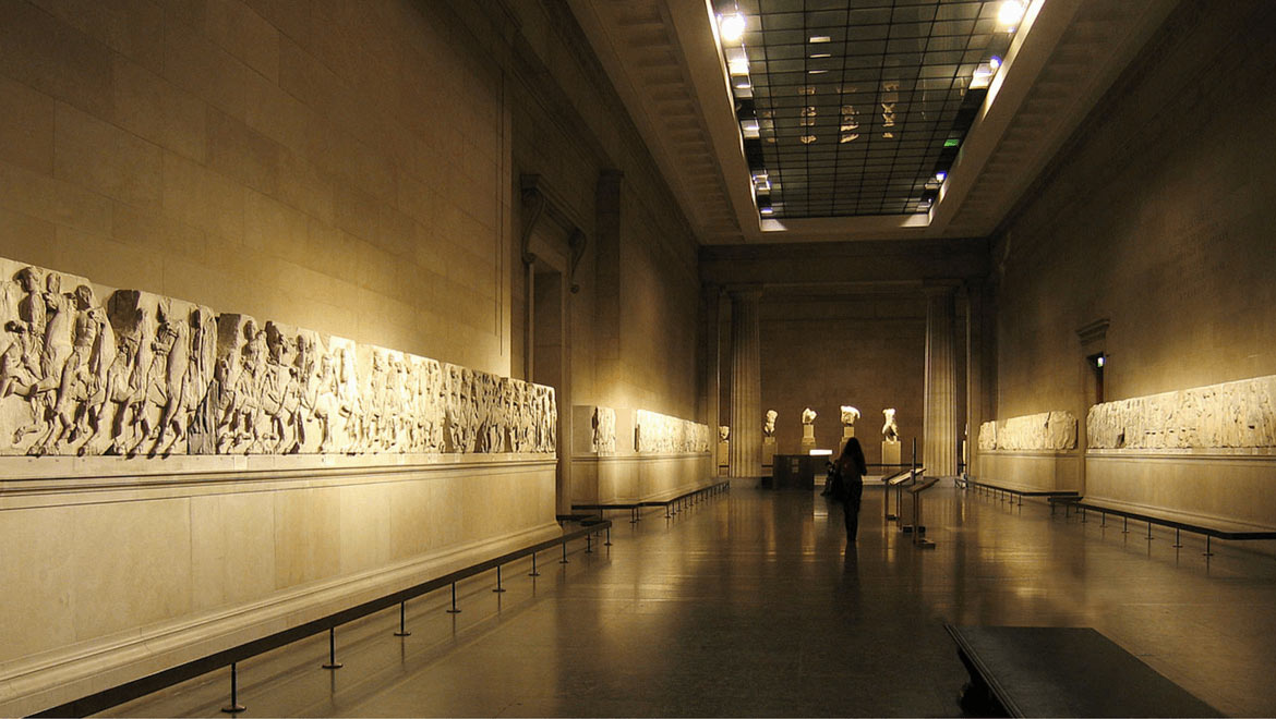 Lighting Museums And Art Galleries With